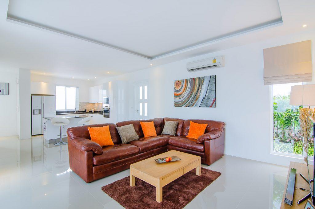04 Villa LD Living room