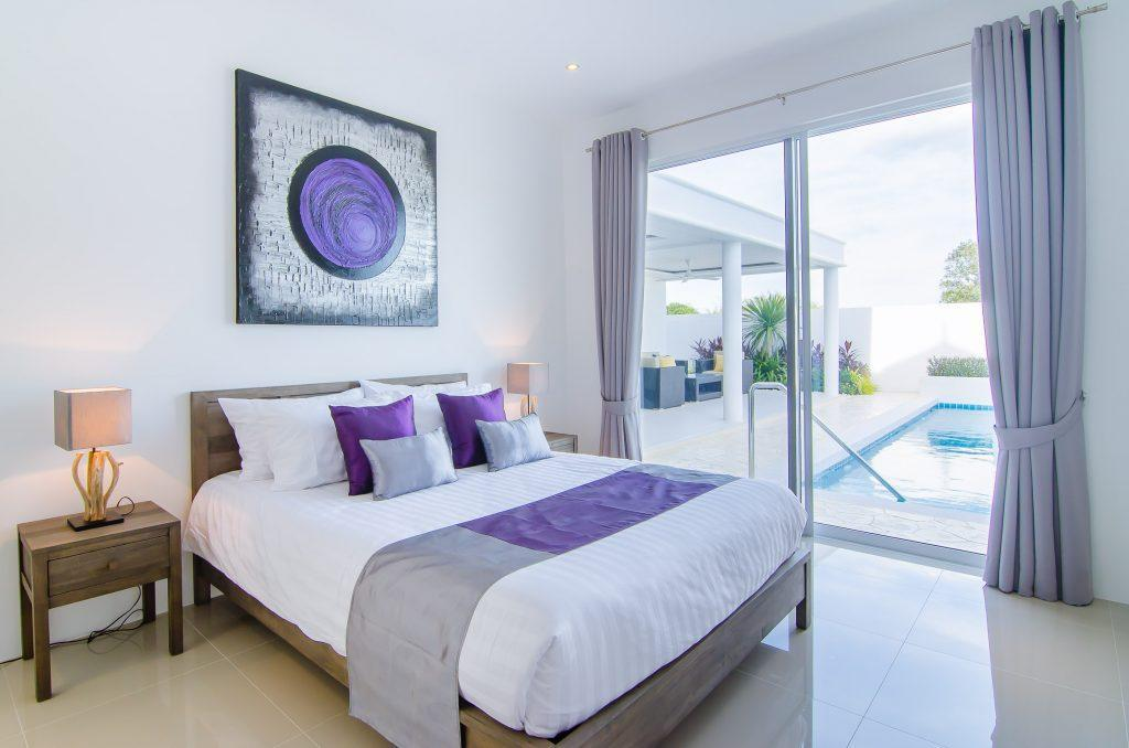 06 Villa LD Bedroom 2