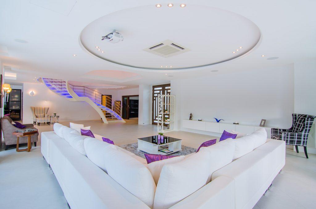 3. CD villa