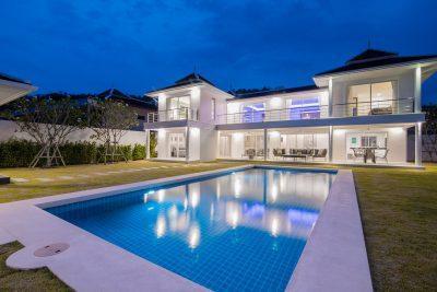 6. CD villa