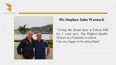 Mr Stephen